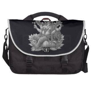 Ganesh hermoso bolsas para portatil