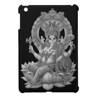 Ganesh hermoso iPad mini coberturas