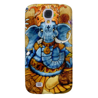 Ganesh iPhone 3G Skidone Cover Samsung Galaxy S4 Case