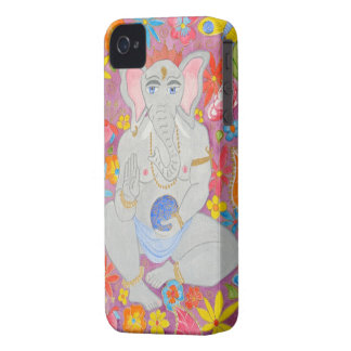 Ganesh iPhone 4 Barely There Case-Mate iPhone 4 Cases