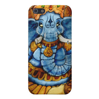 Ganesh iPhone 4 Skidone Cover