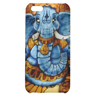 Ganesh iPhone 4 Skidone Cover iPhone 5C Cases