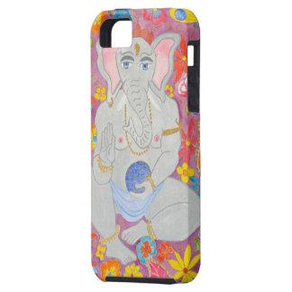 Ganesh iPhone 5 Tough iPhone SE/5/5s Case
