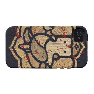 Ganesh iPhone Case Case-Mate iPhone 4 Covers