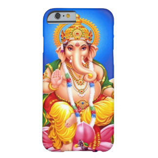 Ganesh Iphone Case Barely There iPhone 6 Case