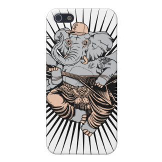 Ganesh iPhone cover iPhone 5 Cover
