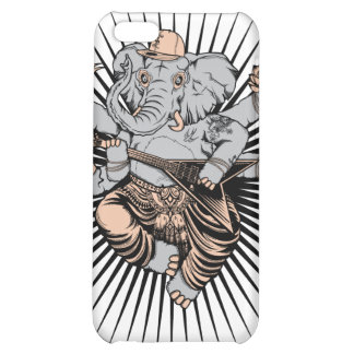 Ganesh iPhone cover iPhone 5C Covers