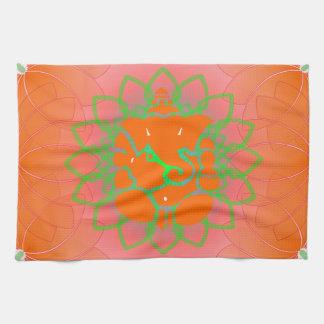 Ganesh kitchen towel