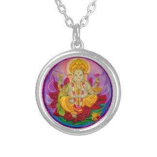 Ganesh Custom Necklace