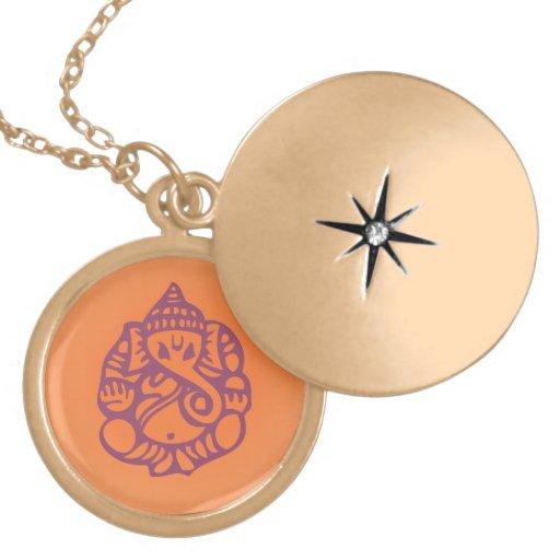 Ganesh Necklace