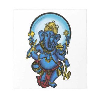 Ganesh Notepad