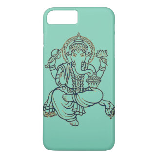 """""""Ganesh Phone Case"""" iPhone 7 Plus Case"""