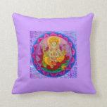 Ganesh Pillow