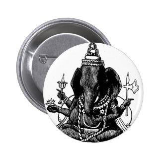 Ganesh Pin