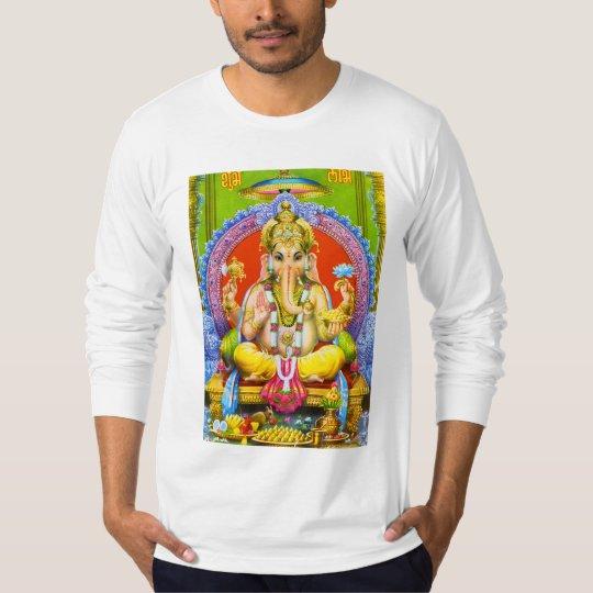 Ganesh Playera
