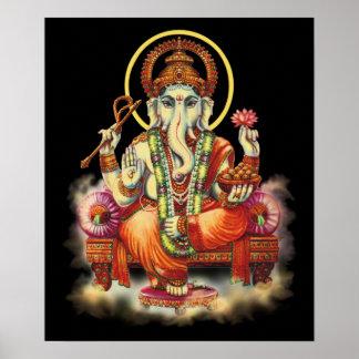 Ganesh Póster