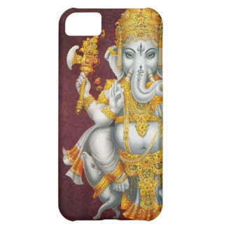 Ganesh Power Cover For iPhone 5C