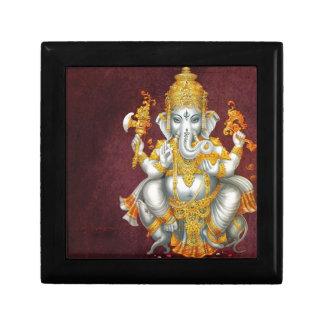 Ganesh Power Jewelry Box