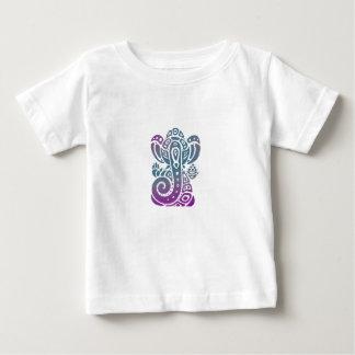 Ganesh PURPLE Shirt
