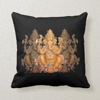 Ganesh Reflections Pillow