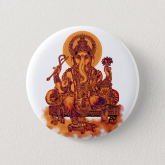 Ganesh - Remover of Obstacles Button