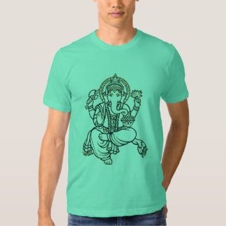 Ganesh Remover Of Obstacles Shirt