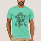 Ganesh Remover Of Obstacles T-Shirt