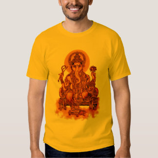Ganesh - Remover of Obstacles Tee Shirt