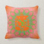 Ganesh reversible pillow