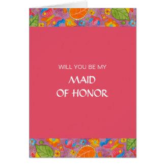 Ganesh sea mi criada de la tarjeta del honor