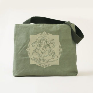 GANESH SUPER TOTE - REMOVING OBSTACLES