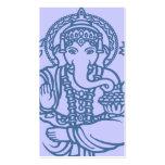 Ganesh Tarjetas De Negocios