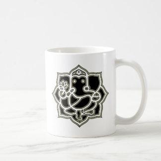 Ganesh the giver of Success Coffee Mug