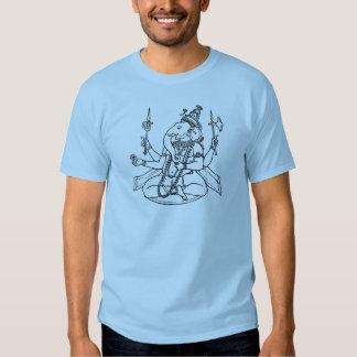 Ganesh, the Hindu God of Luck T-Shirt