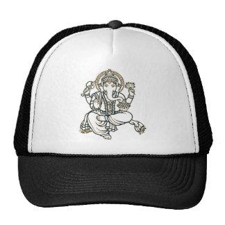 """""""Ganesh"""" Trucker Hat"""