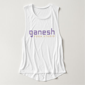 Ganesh Yoga Studio Tank Top