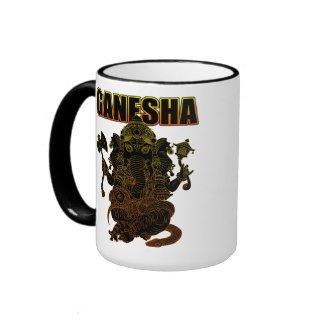 Ganesha4 mug