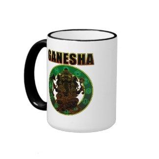 Ganesha5 mug