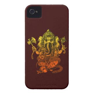 Ganesha7 iPhone 4 Case-Mate Cases