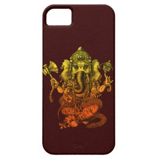 Ganesha7 iPhone 5 Covers