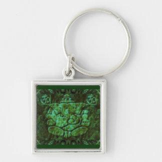 Ganesha7 Keychain