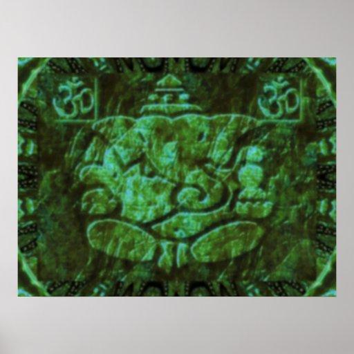 Ganesha7 Poster