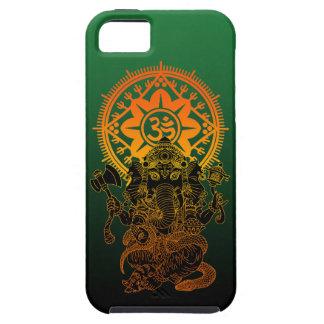 Ganesha 02 iPhone 5 covers