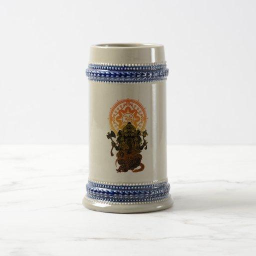 Ganesha 02 mug