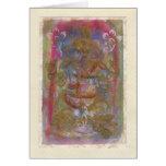 ¡Ganesha#2! _0001 Tarjeta De Felicitación