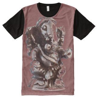 GANESHA All-Over-Print T-Shirt