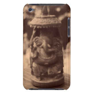 Ganesha Barely There iPod Cases