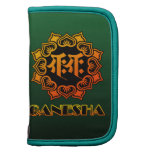 Ganesha bonji 1 スケジュール帳