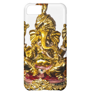Ganesha by Vanwinkle Designs iPhone 5C Cover