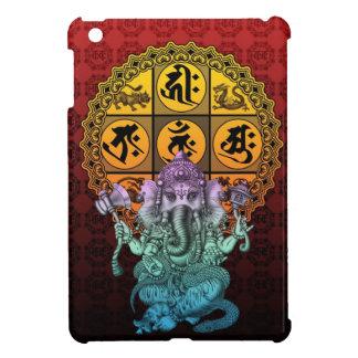 Ganesha Diamond Realm 2 iPad Mini Covers